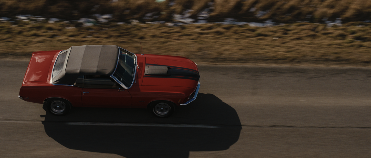 Frank Cars Story 2020