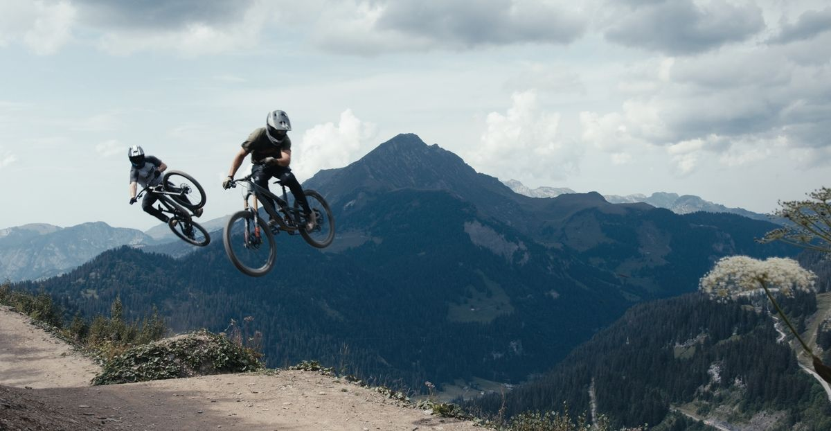 The All New Spindrift - Beyond The Elements I PROPAIN Bikes